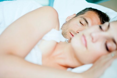 This revolutionary mouthpiece fights the effects of sleep apnea and snoring