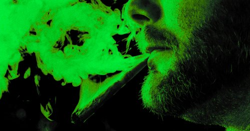 Scientists Claim That More and More Schizophrenia Cases Are Linked to Marijuana