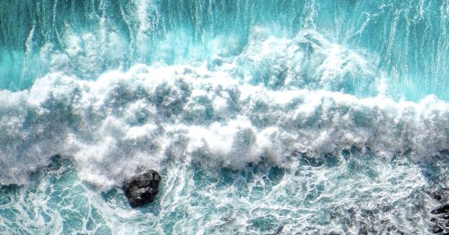 Japan Says Sorry, But It Has to Dump This Radioactive Water Into the Ocean