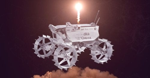 The Ultimate Race Is On: Finalists of Google's Lunar X Competition