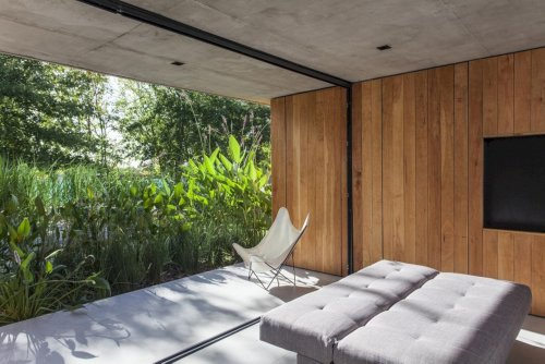 MF House: A Single-Family Home with Three Specific Premises