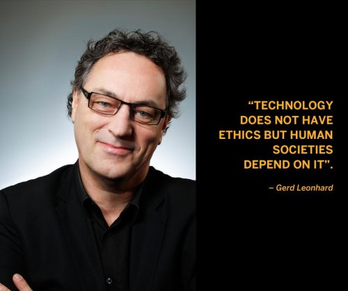 » Five new human rights for the Digital Age (excerpt from Gerd Leonhard's book Technology vs Humanity) [Gerd Leonhard Futurist Humanist Author Keynote Speaker]