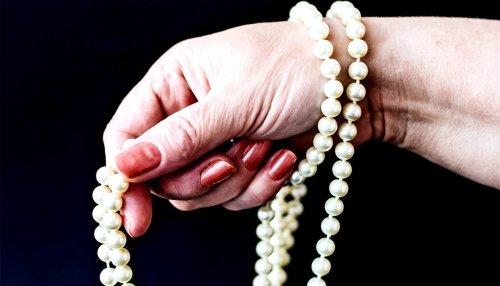 How mollusks make pearls so perfect - Futurity