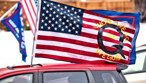 How did conspiracies get so big in American politics? - Futurity
