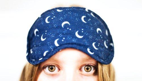 Sleep cycles change with the moon's phase - Futurity