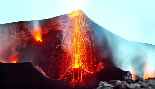 Magma discovery points to potential eruption warning - Futurity