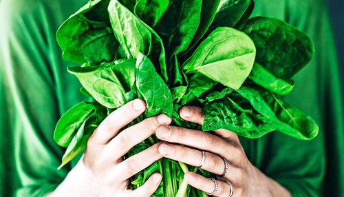 Spinach-rich diet may prevent colon cancer - Futurity
