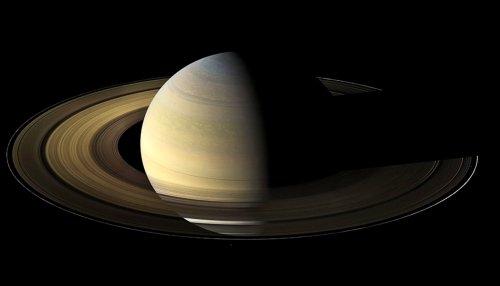 Helium rain probably falls inside Jupiter and Saturn - Futurity