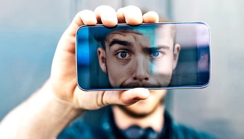 Smartphone images identify acne and mouth bacteria - Futurity