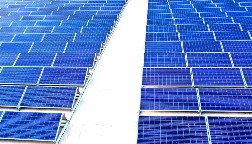 Solar power and energy storage combo boosts reliability - Futurity
