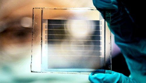 Solar cells that last 30 years could turn buildings into power plants - Futurity