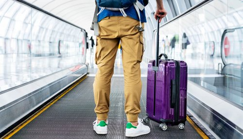 International travelers carry 'superbug' stowaways - Futurity