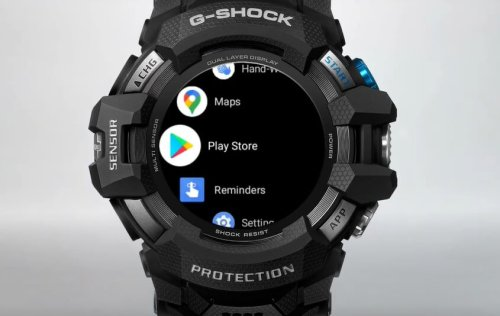 15 Suggested Wear OS Apps for the G-Shock GSW-H1000 – G-Central G-Shock Watch Fan Blog