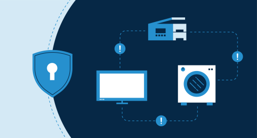 What Is IoT Security and How to Keep IoT Devices Safe