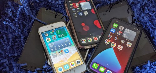 How to Find Out Your iPhone or Android Trade-in Value & Get a Discount on a New iPhone 13
