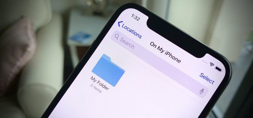 How To: Apple Finally Fixed the Biggest Problem with the iPhone's Files App