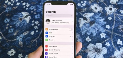 Quick Tip: There's a Faster Way to Open an App's Settings on Your iPhone