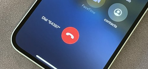 The Secret iPhone Dialer Trick That Dials Extensions Automatically & Navigates Automated Call Menus for You