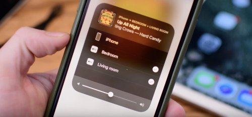 How To: Play & Control Music in Multiple Rooms with AirPlay 2 on Your iPhone