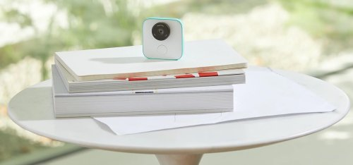 Google Clips Should Be Built into the Camera on Pixel Phones