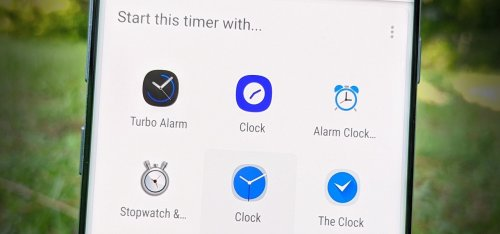 How to Change the Clock App Google Assistant Uses for Alarms & Timers on Android