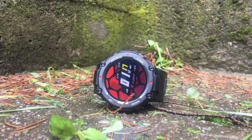 Amazfit T-Rex Pro review: ultra-rugged watch that offers a lot for the price