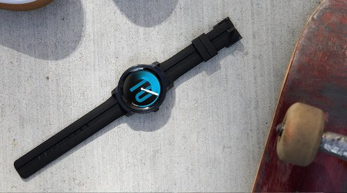 TicWatch E3 with WearOS to come on the heels of the TicWatch GTH
