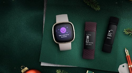 Price alert: grab a deal on Fitbit Sense, Versa 3, Inspire 2