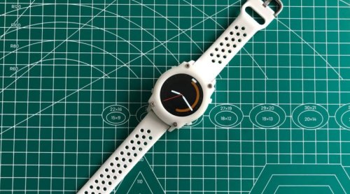 The $37 Open SmartWatch can be assembled & modified by everyone