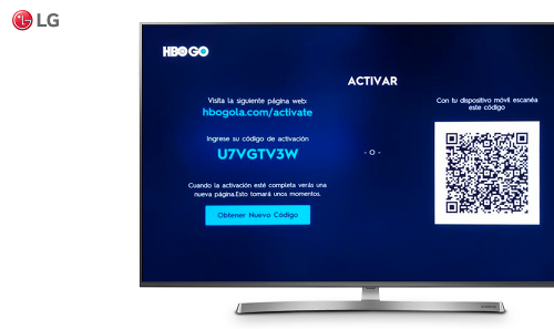 How to Activate Hbogola on TV