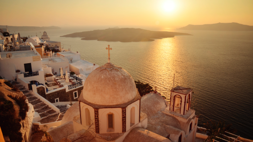 Greece by land and sea: find your ideal adventure