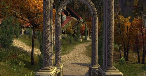Joyful Journey to End Game - A Lord of the Rings Online Guide