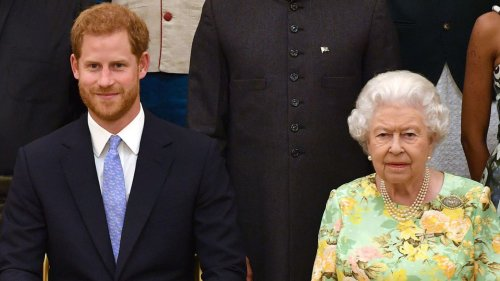 Nach Queen Elizabeths Tod will er weiteres Buch veröffentlichen