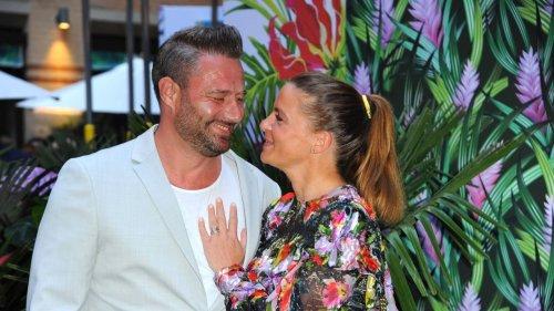 Sasha: Sänger teilt Hochzeitsfoto! Die Reaktion seiner Frau ist rührend