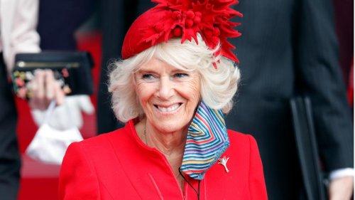 Herzogin Camilla: Hat sie sich von Dr. Jill Biden inspirieren lassen?