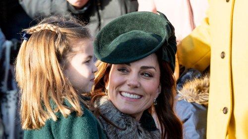 """Prinzessin Charlotte: Macht der """"Kate-Middleton-Effekt"""" sie zur reichsten Royal?"""