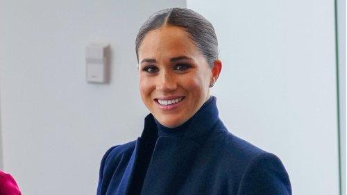 Herzogin Meghan: Comeback in New York! Drei Details, die uns auffallen