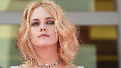 Kristen Stewart in royaler Rolle: Sie spürte den Segen von Prinzessin Diana