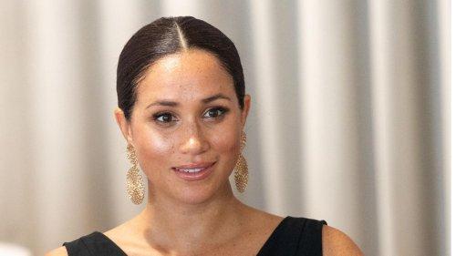 Herzogin Meghan: Will sie ihre Freundin Oprah Winfrey vom Thron stoßen?