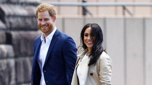 Der Name ihrer Tochter ehrt nicht nur Queen Elizabeth