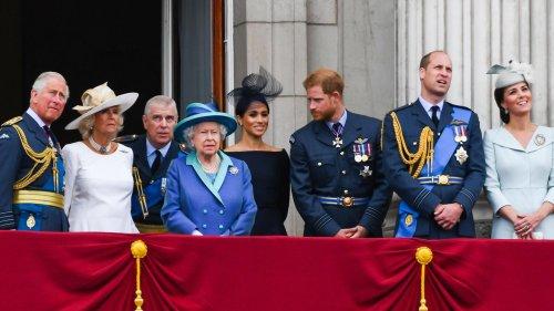 """Herzogin Meghan: Experte vermutet, sie war """"zu schlau"""" für die Royals"""