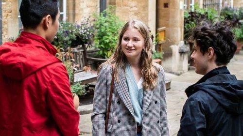 Prinzessin Elisabeth: An der Oxford University sticht sie besonders hervor