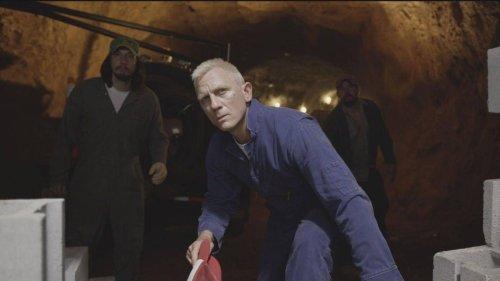 """TV-Tipp """"Logan Lucky"""": Erstklassige Actionkomödie mit Daniel Craig – perfekt zum Wochenend-Start"""
