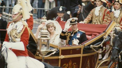 Prinzessin Diana + Prinz Charles: Pannen-Alarm! Diese Fauxpas passierten bei ihrer Hochzeit