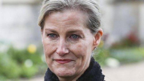 Sophie von Wessex: Foto von Prinz Philip lässt sie in Tränen ausbrechen