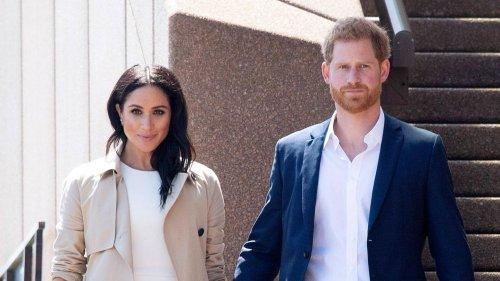 Prinz Harry + Herzogin Meghan: Deshalb werden sie den Bruch mit den Royals bereuen