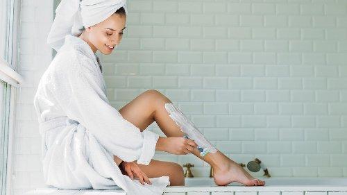 Beine rasieren: Kannten Sie schon diese Tipps?