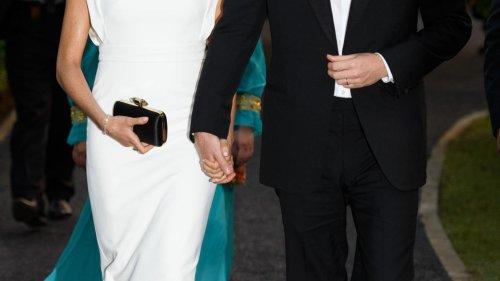 Herzogin Meghan + Prinz Harry: Feiern sie ihr Hollywood-Debüt bei den Emmys?
