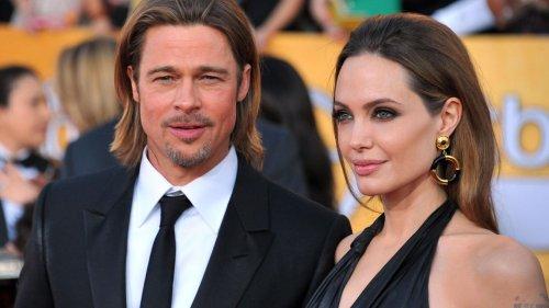 US-Medien: Er gewinnt im Streit um das Sorgerecht gegen Angelina Jolie