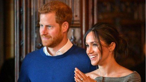 Prinz Harry und Herzogin Meghan: Zu Weihnachten mit beiden Kindern nach England?